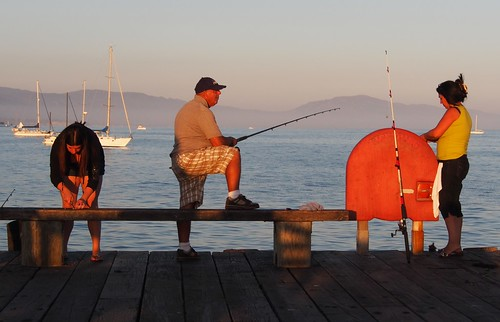 Santa Barbara Fishing