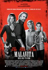 Malavita: Belalı Tanık - Malavita (2013)