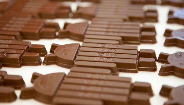 Изменения Android 4.4 KitKat