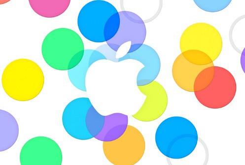 2013苹果发布会
