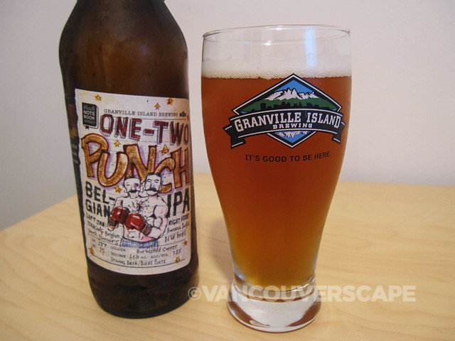 GIB One-Two Punch IPA