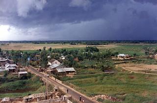 Dodge City - Thủy Bồ / Quảng Nam 1968