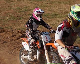 South Central Shootout Motocross