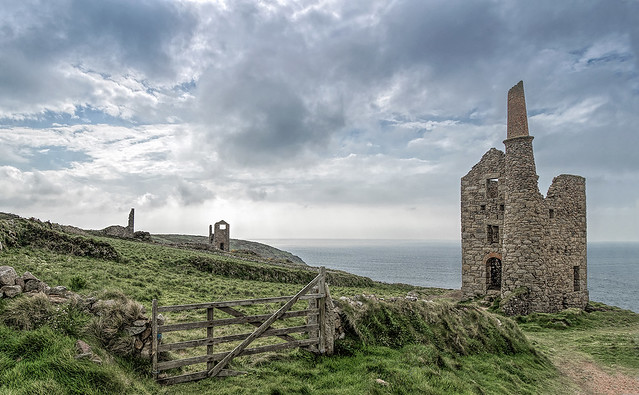 Wheal Owles Botallack