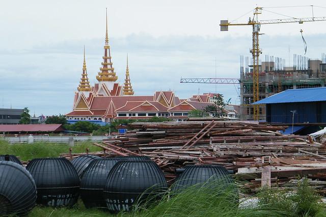 National Assembly Phnom Penh