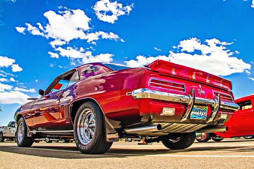 show classic chevrolet 1969 car gm fiesta chevy henderson rs camara 302 z28 antseyeview generalmotors superrun