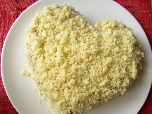 Torta Mimosa - Ricetta Bimby
