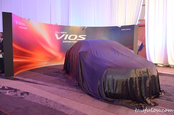 Vios Launch (4)