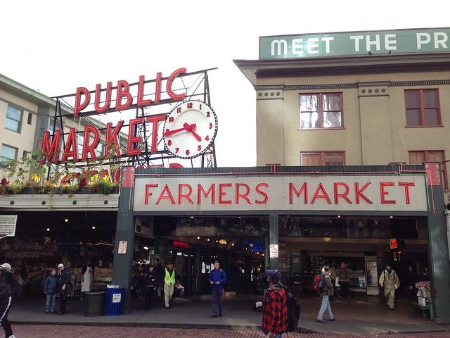 Seattle & Orcas