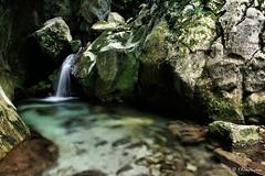Rio Freddo (monte Cucco)