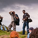 camera men by pamelaadam