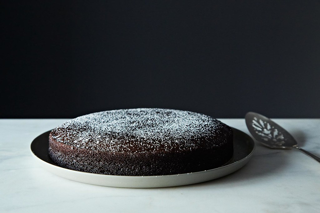 Amazon Chocolate Cake on Food52