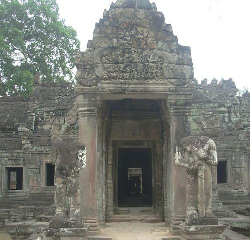 Preah Khan (3)