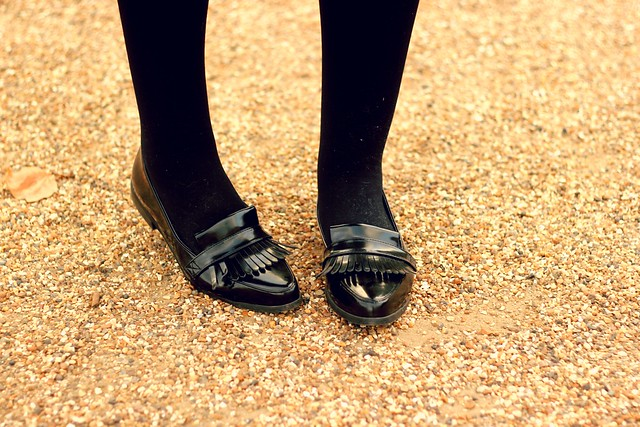 ASOS Loafers AW13