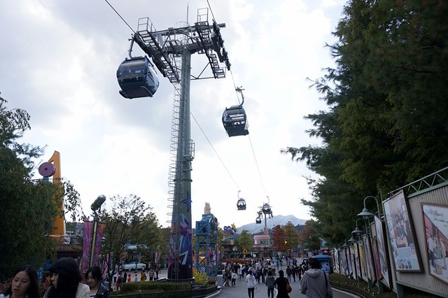 Everland Resort - Theme Park in Seoul-040