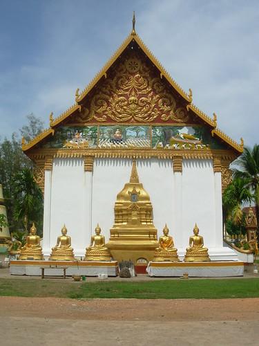 Pakse-Wat Luang (4)