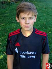 Andreas, Abwehr