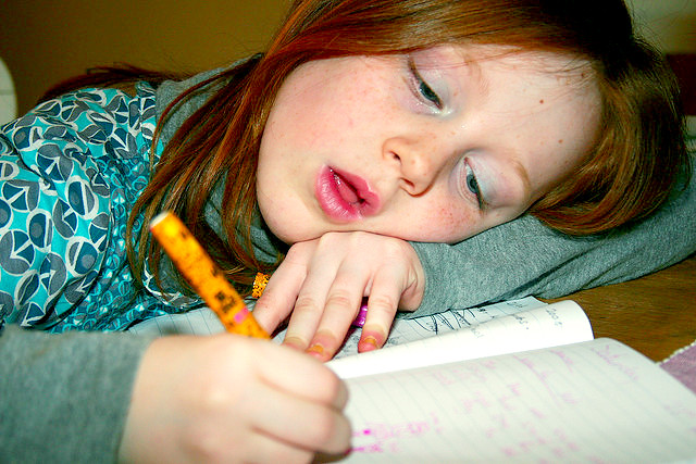 成績不如人讓你抬不起頭嗎?用實力讓他們對你刮目相看!