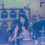 Stella Mozgawa photographed by Chad Kamenshine