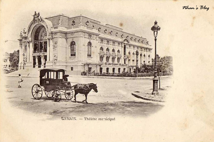 Saigon theatre (2)