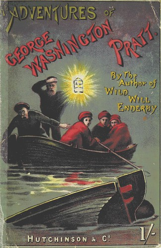 Image taken from:  Title: The Adventures of Georg...