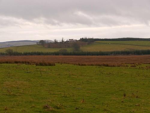 uk water parish scotland hart hutton common fell corrie hamlet dumfries galloway annandale lockerbie dumfriesshire