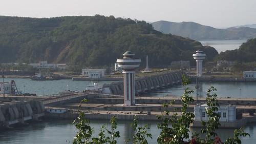 travel vacation holiday bus monument subway landscape scenery asia cityscape metro korea northkorea pyongyang dprk youngpioneertours