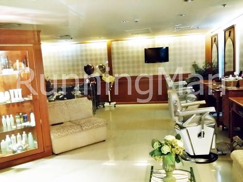 Shangri-La Hotel 08 - Beauty Salon