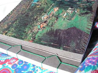 special garden journal