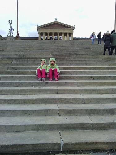Dec 30 2013 Rocky Steps