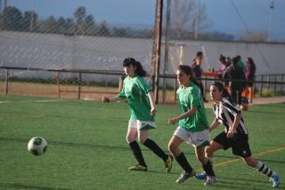 Badajoz vs Extremadura B