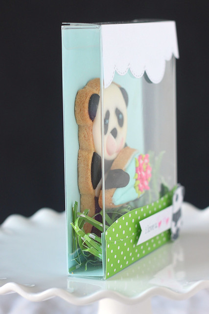 creative packaging {SSS wednesday challenge}