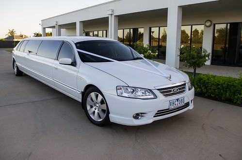 luxury wedding car rentals Vienna Austria