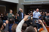 Bill Gates, Satya Nadella, Steve Ballmer by djspyhunter