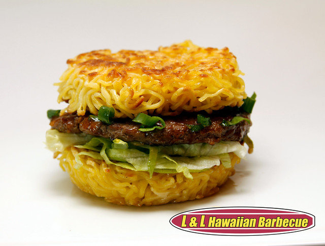 L & L NEW SAIMIN BURGER