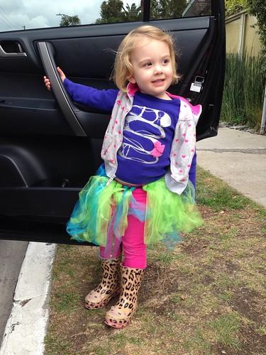Eleanora age 3
