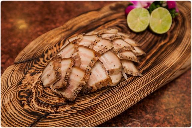 新山味邵族風味餐廳-日月潭餐廳