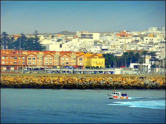 Spain. Tarifa