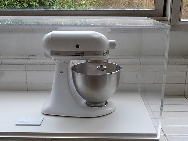 kitchen aid classic