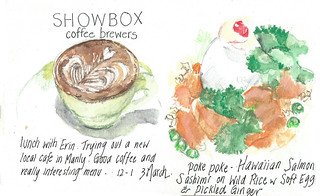 3mar14 Showbox coffee