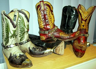 Boots Collection 028 02