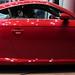 2014 Weltpremiere Audi TT Coupe 2.0 TFSI quattro S tronic 169 kW Tangorot Seitenansicht by Kickaffe