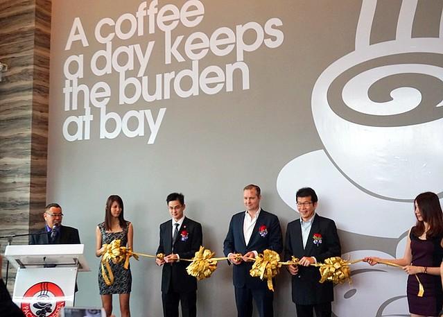 pacific coffee melaka launch  - dataran pahlawan melaka-002