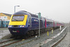 43161 1B20 0930 Paddington - Carmarthen at Carmarthen 02.03.2014 by The Cwmbran Creature.