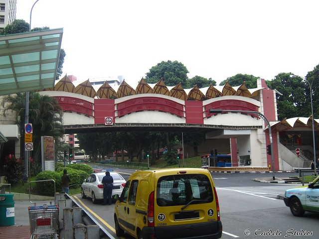 Bukit Merah Central Overhead Bridge 01
