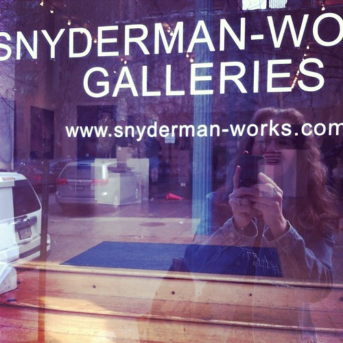 Snyderman-Works Gallery Philadelphia