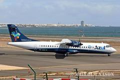 Lanzarote March 2014