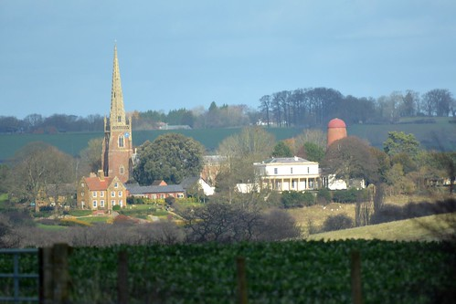 20140222-18_Braunston Church Spire from Jurassic Way (Nr Berry Fields)