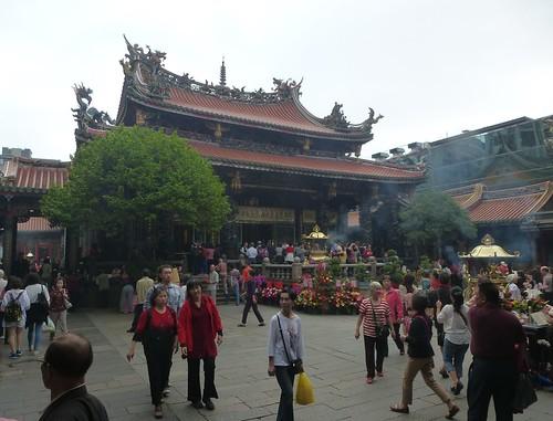 TW14-Taipei-Longshan Temple (27)