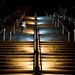 Roma Street Steps by Fishyone1